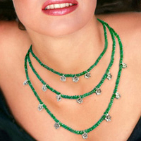 Emerald Necklace (ES7106)